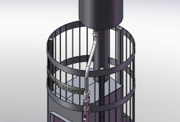 CAD-Skärgårdsugnen 1